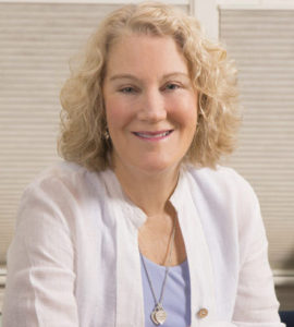 Amy Tate Berenson CPCC, ACC, MBA